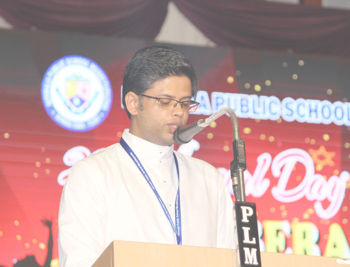 Annual Day - Public Meeting